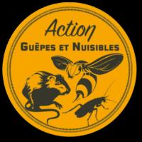 Action Guêpes et Nuisibles Logo